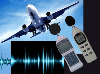 Digital Sound Level Meters with / without datalogging
