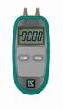 KANE 3200 differentiële drukmeter
