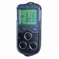 PS 200-serie Individuele gas detectoren