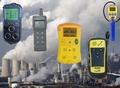 Draagbare gasdetectoren / Persoonlijke gas monitoren