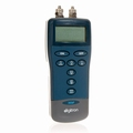 Digitron 2026P digitale manometer
